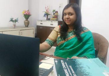 Bhawna Jain