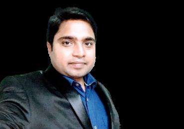Mr. Suraj Kumar